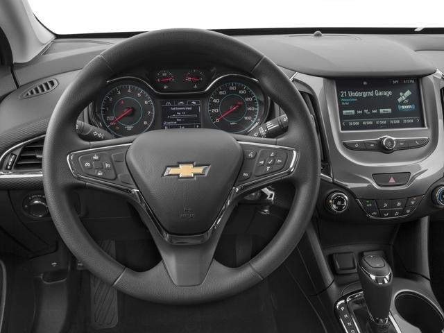 2017 Chevrolet Cruze Sedan LT - 16593941 - 5