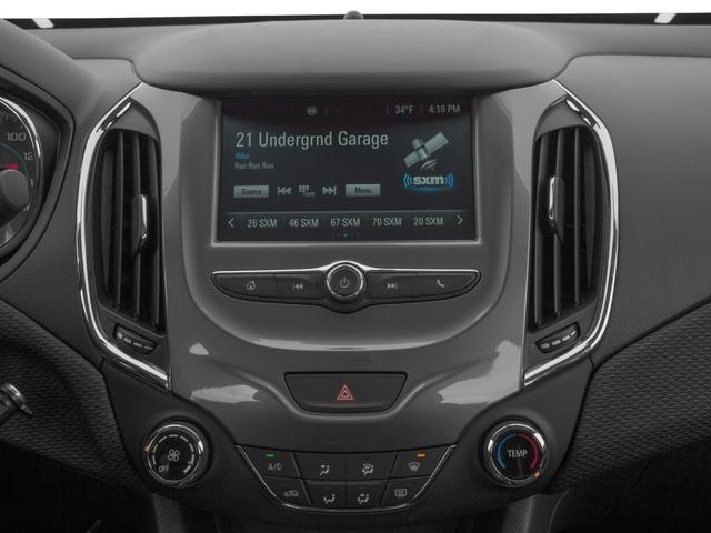 2017 Chevrolet Cruze Sedan LT - 16593941 - 7
