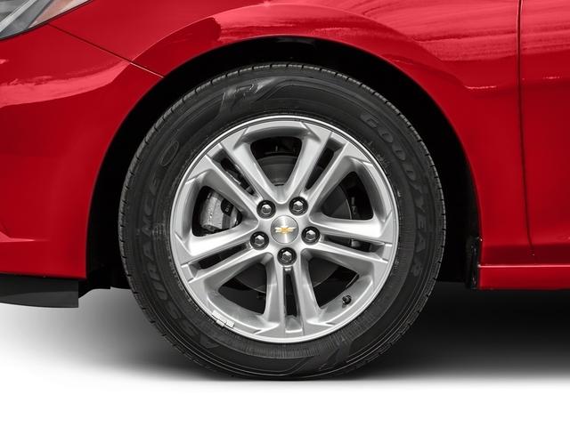 2017 Chevrolet Cruze Sedan LT - 16593941 - 8