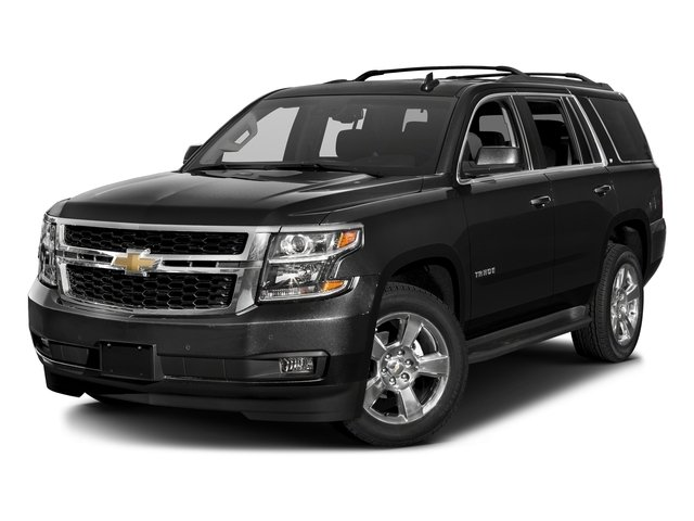 2017 Chevrolet Tahoe LT 4WD w/ Navigation - Leather - 3rd Seat  - 17965975 - 1