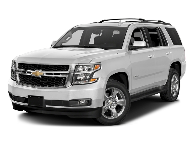 2017 Chevrolet Tahoe LT 4WD w/ Navigation - Leather - 3rd Seat  - 18070912 - 1