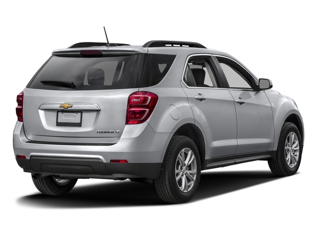 2017 Chevrolet Equinox Awd 4dr Lt W 1lt Suv 2gnflfek7h6320814 2