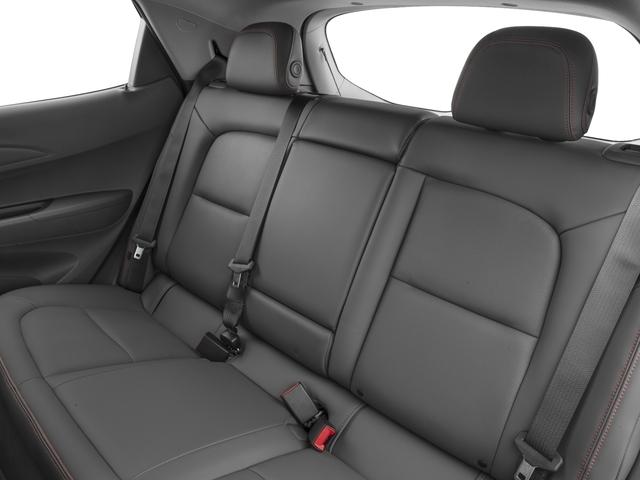 2017 Chevrolet Bolt EV Hatchback Premier - 16390361 - 12