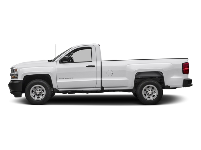 "Dealer Video - 2017 Chevrolet Silverado 1500 2WD Reg Cab 133.0"" Work Truck - 16269838"