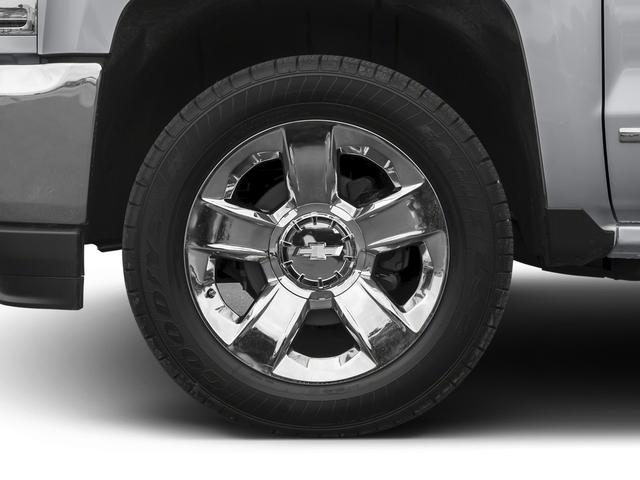 2017 Chevrolet Silverado 1500 4WD Crew Cab Short Box LTZ Z71 Redline Edition - 16439179 - 9