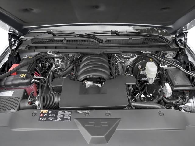 2017 Chevrolet Silverado 1500 4WD Crew Cab Short Box LTZ Z71 Redline Edition - 16439179 - 11