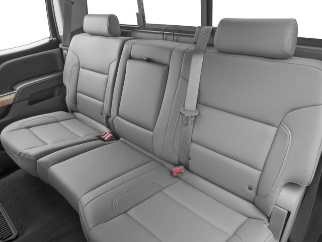 2017 Chevrolet Silverado 1500 4WD Crew Cab Short Box LTZ Z71 Redline Edition - 16439179 - 12