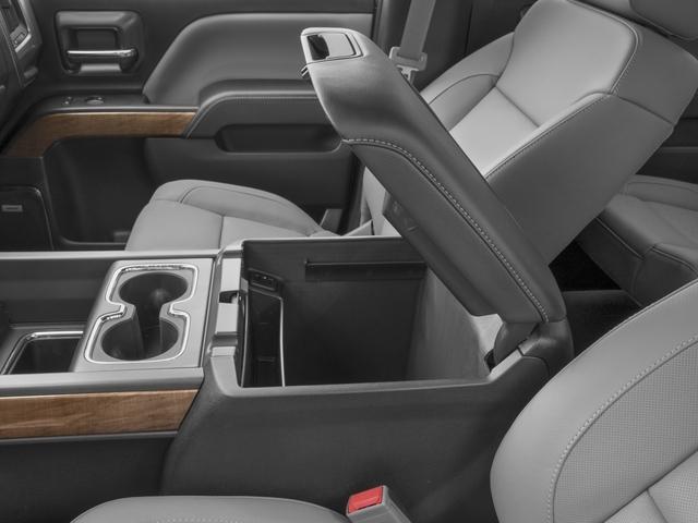 2017 Chevrolet Silverado 1500 4WD Crew Cab Short Box LTZ Z71 Redline Edition - 16439179 - 13