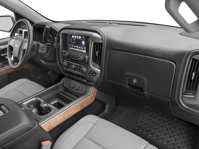2017 Chevrolet Silverado 1500 4WD Crew Cab Short Box LTZ Z71 Redline Edition - 16439179 - 14