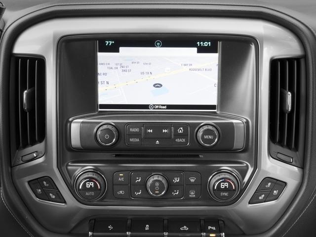 2017 Chevrolet Silverado 1500 4WD Crew Cab Short Box LTZ Z71 Redline Edition - 16439179 - 15