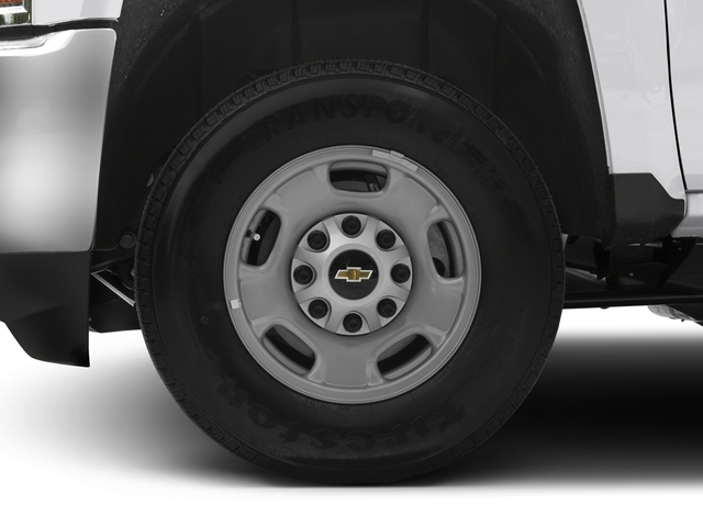 """2017 Chevrolet Silverado 3500HD 4WD Reg Cab 133.6"""" Work Truck - 18461506 - 10"""