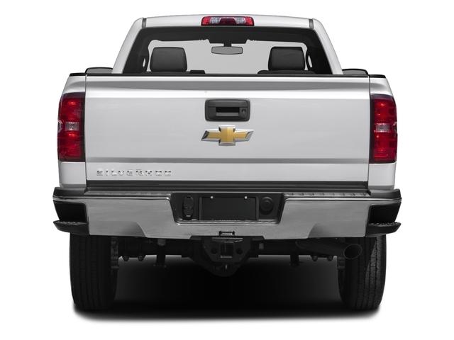 """2017 Chevrolet Silverado 3500HD 4WD Reg Cab 133.6"""" Work Truck - 18461506 - 4"""