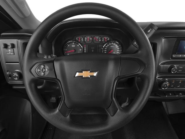 """2017 Chevrolet Silverado 3500HD 4WD Reg Cab 133.6"""" Work Truck - 18461506 - 5"""