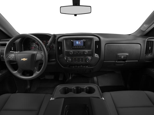 """2017 Chevrolet Silverado 3500HD 4WD Reg Cab 133.6"""" Work Truck - 18461506 - 6"""