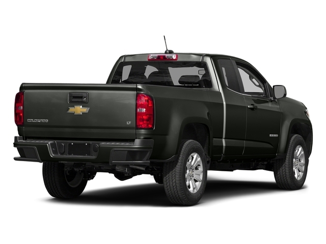 "2017 Chevrolet Colorado 4WD Ext Cab 128.3"" LT - 17669206 - 2"