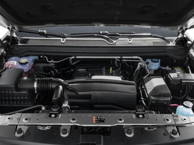 "2017 Chevrolet Colorado 4WD Ext Cab 128.3"" LT - 17669206 - 12"