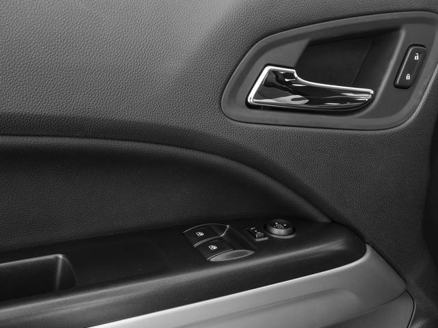 "2017 Chevrolet Colorado 4WD Ext Cab 128.3"" LT - 17669206 - 17"
