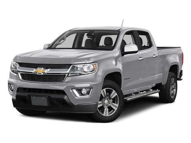 2017 Chevrolet Colorado Redline Edition - 16611195 - 1