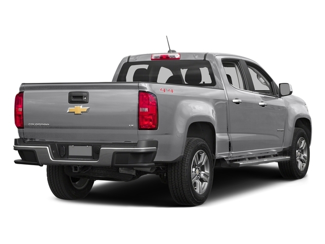 2017 Chevrolet Colorado Redline Edition - 16611195 - 2