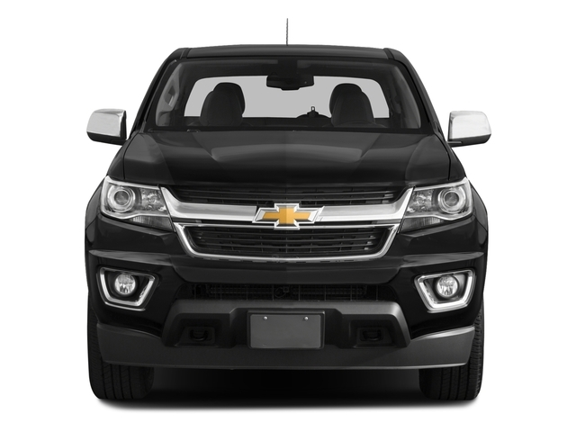 2017 Chevrolet Colorado Crew Cab Long Box 4-Wheel Drive LT - 16375642 - 3