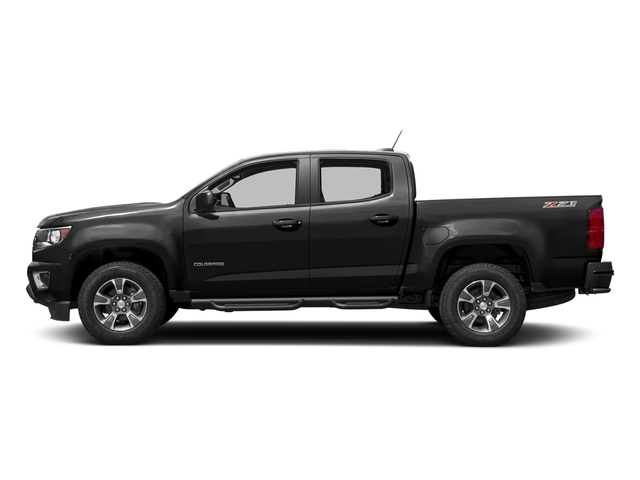 2017 Chevrolet Colorado Crew Cab Short Box 4-Wheel Drive Z71 - 16291351 - 0