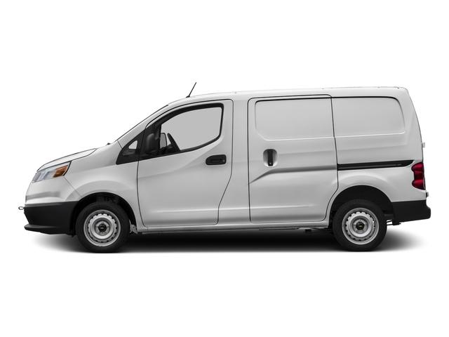 """2017 Chevrolet City Express Cargo Van FWD 115"""" LS - 16593918 - 0"""