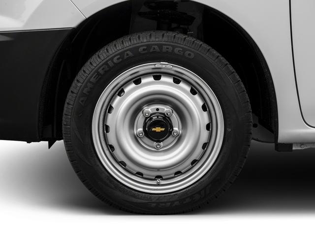 """2017 Chevrolet City Express Cargo Van FWD 115"""" LS - 16593918 - 10"""