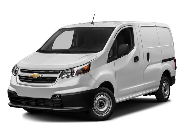 """2017 Chevrolet City Express Cargo Van FWD 115"""" LS - 16593918 - 1"""