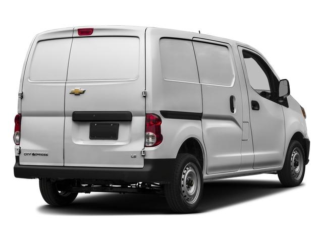 """2017 Chevrolet City Express Cargo Van FWD 115"""" LS - 16593918 - 2"""