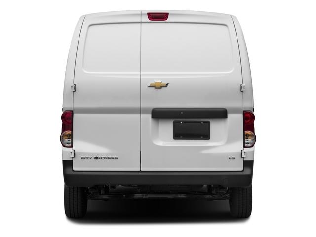 """2017 Chevrolet City Express Cargo Van FWD 115"""" LS - 16593918 - 4"""