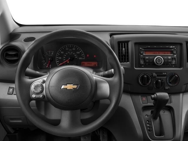 """2017 Chevrolet City Express Cargo Van FWD 115"""" LS - 16593918 - 5"""