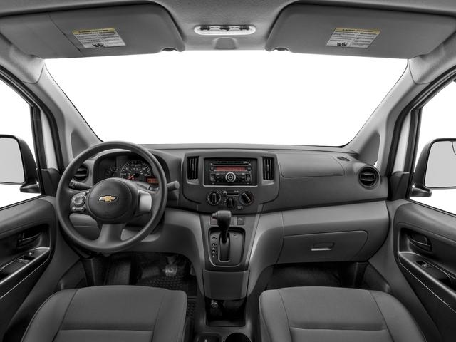 """2017 Chevrolet City Express Cargo Van FWD 115"""" LS - 16593918 - 6"""