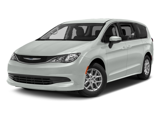 2017 Chrysler Pacifica LX 4dr Wagon - 16403831 - 1