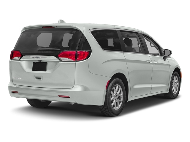 2017 Chrysler Pacifica LX 4dr Wagon - 16403831 - 2