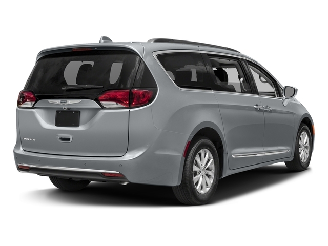 2017 Chrysler Pacifica Touring-L Plus 4dr Wagon Van for ...