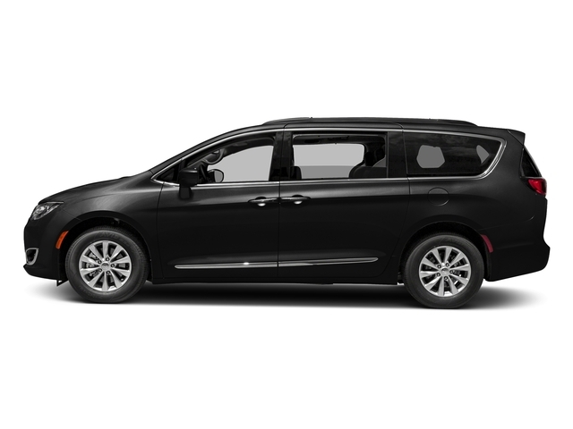 2017 Chrysler Pacifica Touring-L Plus 4dr Wagon - 16545425 - 0