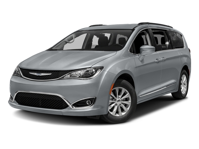 2017 Chrysler Pacifica Touring-L Plus 4dr Wagon - 16545425 - 1