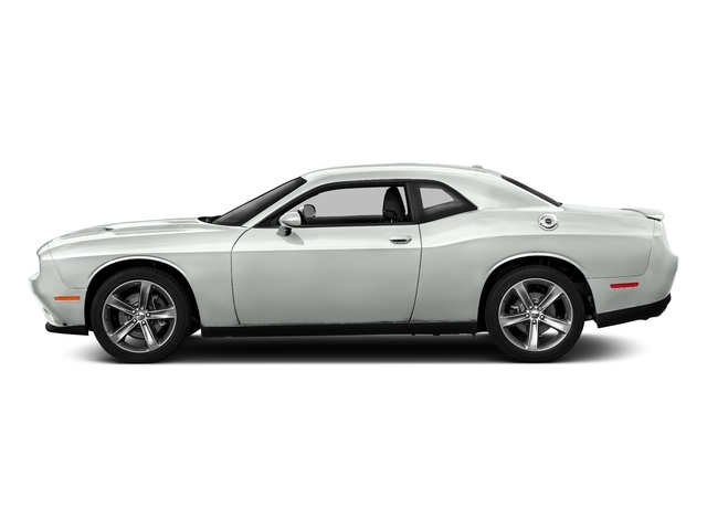 2017 Dodge Challenger SXT Coupe - 15672085 - 0