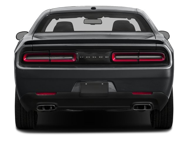 2017 Dodge Challenger SXT Coupe - 15672085 - 4