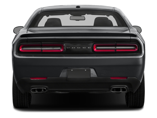 2017 Dodge Challenger SXT Coupe - 15681874 - 4