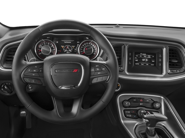 2017 Dodge Challenger SXT Coupe - 15672085 - 5