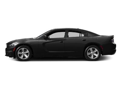 2017 Dodge Charger - 2C3CDXBG5HH547460