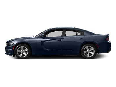 2017 Dodge Charger - 2C3CDXBG5HH503779