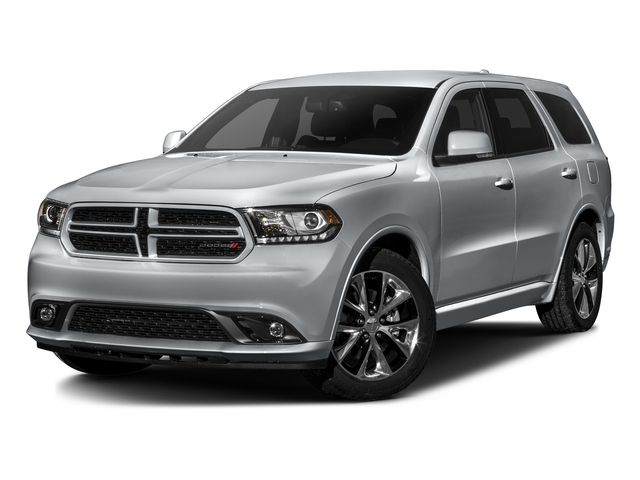 Dealer Video - 2017 Dodge Durango R/T AWD - 16574325