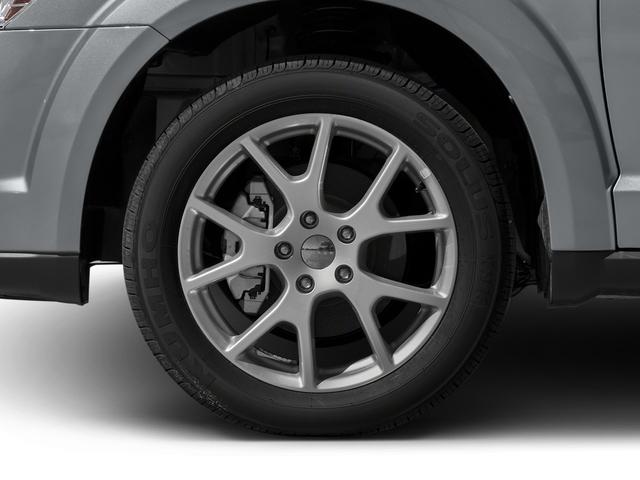 2017 Dodge Journey SXT FWD - 18659436 - 9