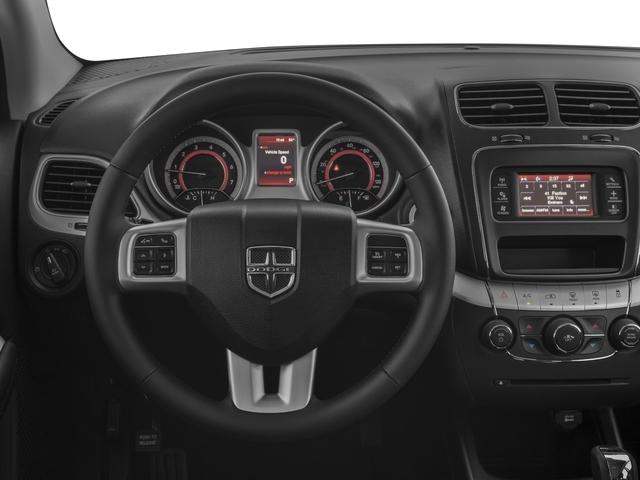 2017 Dodge Journey SXT FWD - 18659436 - 5