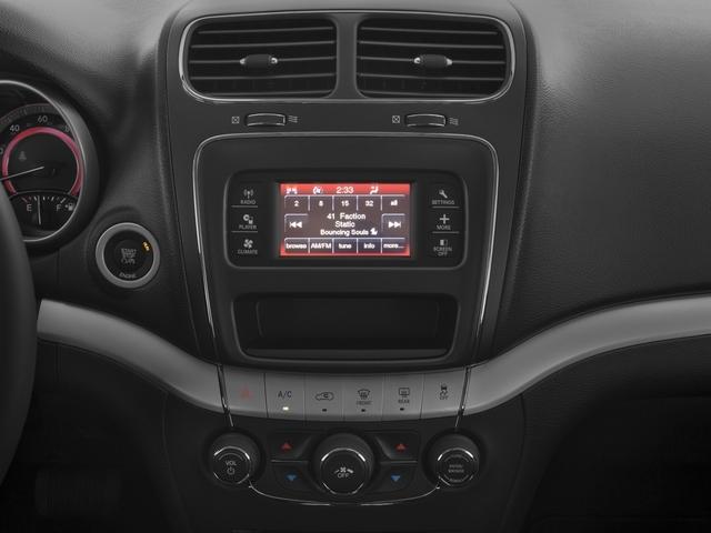 2017 Dodge Journey SXT FWD - 18659436 - 8