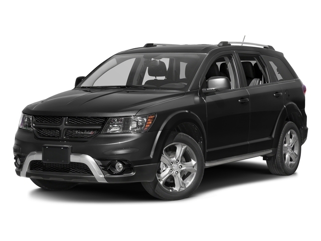 2017 Dodge Journey Crossroad Plus FWD - 15602299 - 1