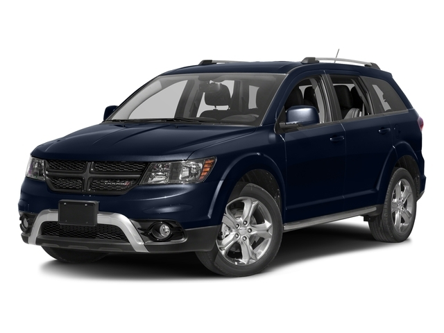 2017 new dodge journey crossroad plus fwd at king of cars. Black Bedroom Furniture Sets. Home Design Ideas