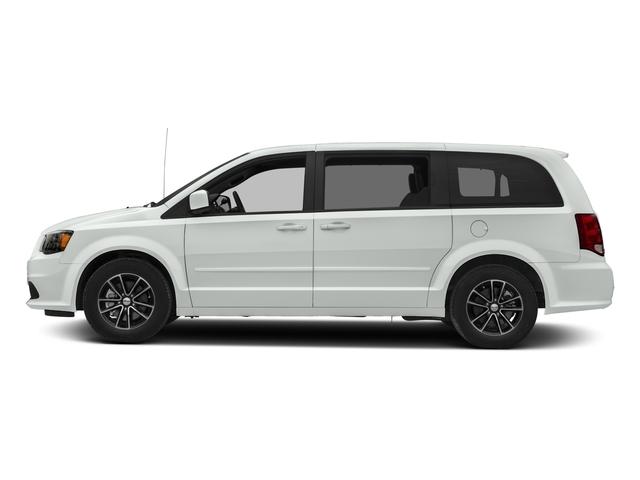 2017 Dodge Grand Caravan GT - 18607755 - 0